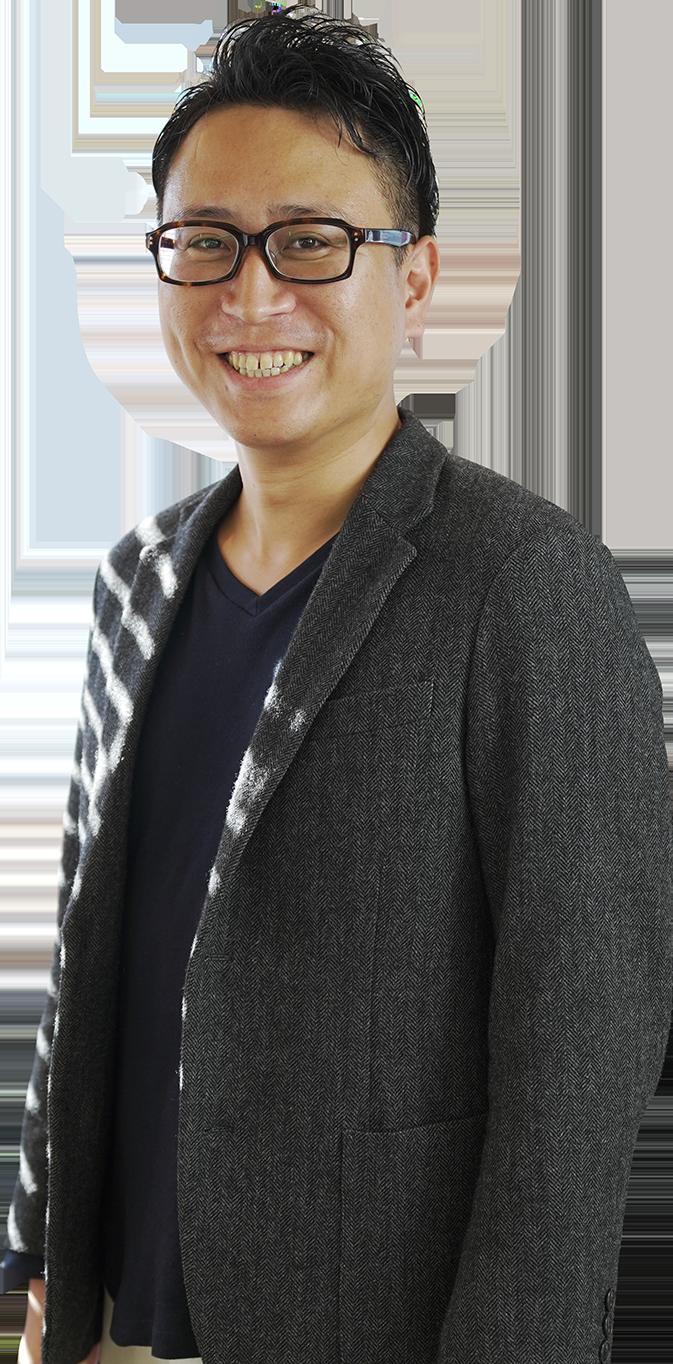 投資銀行事業部第3部 部長:北村 隆史